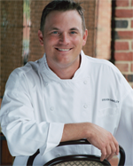 Chef Proprietor Steven J. Oakley